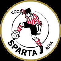 Sparta Asia club logo