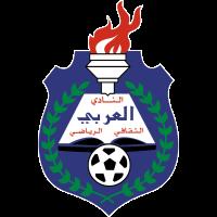 Al Arabi CSC logo