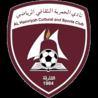 Al Hamriya CSC logo