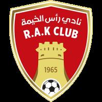 Ras Al Khaimah club logo
