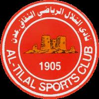 Al Tilal SC club logo
