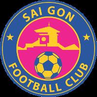 Logo of CLB Sài Gòn