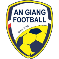 An Giang club logo