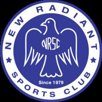 New Radiant club logo