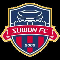 Logo of Suwon FC