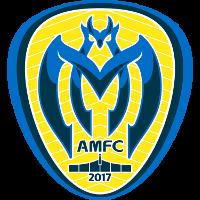 Asan Mugunghwa FC logo