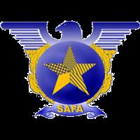 Al Safa' SC club logo