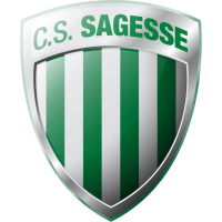 CS La Sagesse club logo