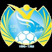Al Jeel club logo