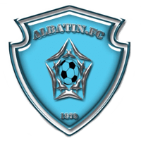 Logo of Al Batin Club