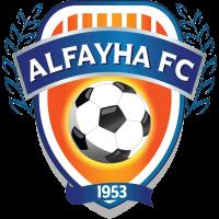 Al Fayha Club clublogo