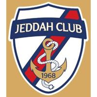Jeddah club logo