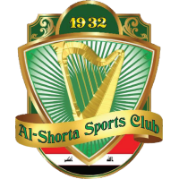 Al Shorta SC club logo