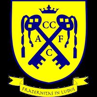 Cwmbran club logo