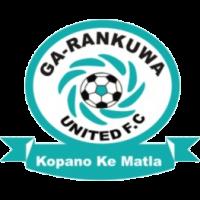 Garankuwa United FC club logo