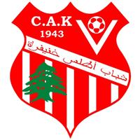 CA Khénifra club logo