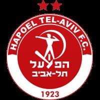 Logo of Hapoel Tel Aviv FC