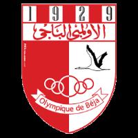 Olympique Béja clublogo