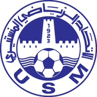 US Monastir clublogo