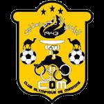 CO Médenine club logo