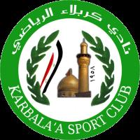 Karbala'a SC club logo