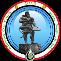 Logo of Naft Maysan SC