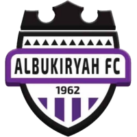 Al Bukiryah club logo