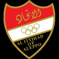 Al Ittihad SC club logo
