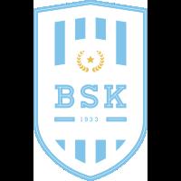 Bischofshofen club logo
