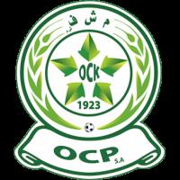 OC Khouribga logo