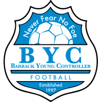 Barrack Young Controllers FC logo