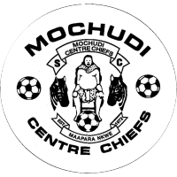 Centre Chiefs club logo