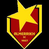 Logo of El Merreikh SC Omdurman