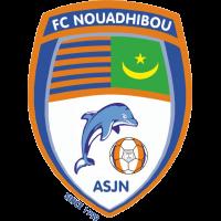 Logo of FC Nouadhibou