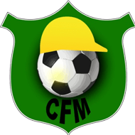 CF Mounana club logo