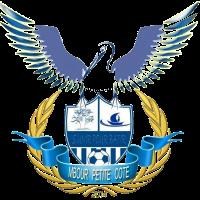 Mbour PC club logo