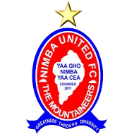 Nimba United club logo