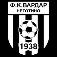 Negotino club logo