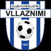 KF Vlaznimi Struga club logo