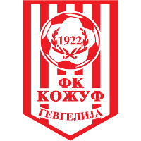 Kožuf club logo