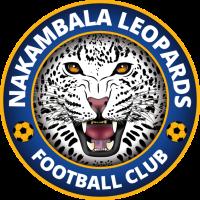 Nak. Leopards club logo