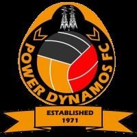 Logo of Power Dynamos FC
