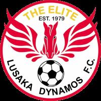 Lusaka Dynamos club logo