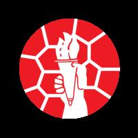Afan Lido club logo