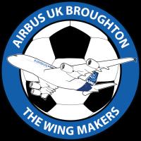 Airbus UK club logo