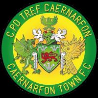 Caernarfon club logo