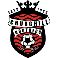 Churchill Brothers SC logo