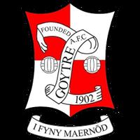 Goytre FC club logo