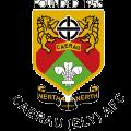 Caerau club logo