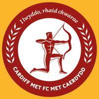 Cardiff Met club logo